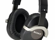 Sony turns up its headphone range - photo 3