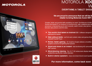 Wi-Fi Motorola Xoom to cost less than £450? - photo 2