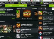 Nvidia Tegra Zone live and ready for Android action - photo 2