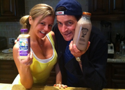 Charlie Sheen is on Twitter: Let the madness begin - photo 2