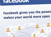 Half of the UK now on Facebook - photo 1