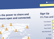 Half of the UK now on Facebook - photo 2
