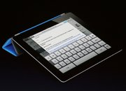 iPad 2 accessories detailed by Steve Jobs - photo 2