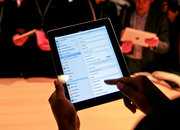 iPad 2 first hands-on - photo 2