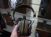 i-Mego retro headphones hands-on - photo 4