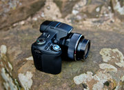 Sony Cyber-shot DSC-HX100V hands-on - photo 2