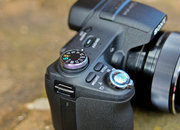 Sony Cyber-shot DSC-HX100V hands-on - photo 3