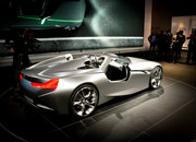 The cars of the 2011 Geneva motor show - photo 3