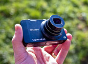 Sony Cyber-shot DSC-WX10 hands-on - photo 2