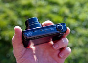 Sony Cyber-shot DSC-WX10 hands-on - photo 3