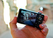 Sony Cyber-shot DSC-WX10 hands-on - photo 4