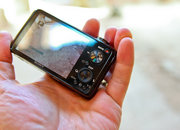 Sony Cyber-shot DSC-WX10 hands-on - photo 5