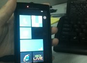 Sony Ericsson to arrive late to Windows Phone 7 party? - photo 3