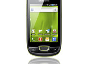 Samsung Galaxy Mini and Pro hit Three in April - photo 4