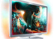 Philips 9000 TV range is Full HD 3D heavy man - photo 3