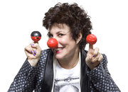 Red Nose Day: Bid for your favourite celebrity to follow you on Twitter - photo 2