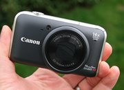 Canon PowerShot SX220 HS hands-on   - photo 2