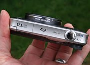 Canon PowerShot SX220 HS hands-on   - photo 3