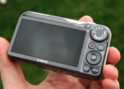 Canon PowerShot SX220 HS hands-on   - photo 4