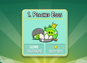 Complete Angry Birds 3 star walkthrough - photo 3
