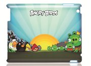Angry Birds iPad 2 cases catapult in - photo 1