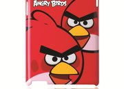 Angry Birds iPad 2 cases catapult in - photo 2