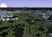 Google Earth gears up for a 3D Royal Wedding - photo 2