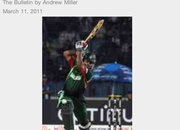 APP OF THE DAY - ESPNcricinfo review (iPhone / iPod touch / Android) - photo 5