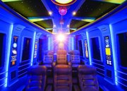 Star Wars home cinema is out of this world - photo 2