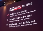 Sky News chief talks up historic iPad era - photo 4