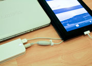 Innergie mCube Slim Super Compact Universal Laptop Adapter hands-on - photo 2