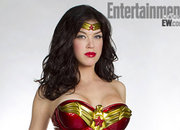 New TV Wonder Woman Adrianne Palicki revealed in costume - photo 2