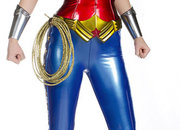New TV Wonder Woman Adrianne Palicki revealed in costume - photo 3