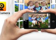 APP OF THE DAY: WebCamera (iPhone) - photo 2