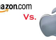 Surprise, surprise...Apple sues Amazon over App Store trademark - photo 2