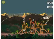 Angry Birds Rio flies in for iPhone and iPad - photo 3