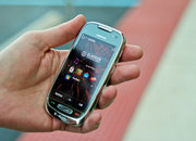 Nokia C7 T-Mobile Astound hands-on   - photo 3