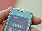 Nokia C7 T-Mobile Astound hands-on   - photo 5