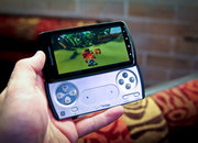 Verizon Sony Ericsson Xperia Play hands-on - photo 2