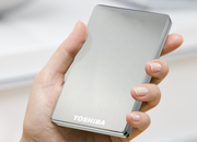 Toshiba introduces sleek HDD StorE duo - photo 2