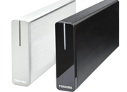Toshiba introduces sleek HDD StorE duo - photo 4