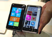 HTC HD7S vs HD7: Who's got the brighter screen? - photo 1