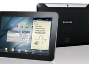 Samsung Galaxy Tab 8.9 officially skinny - photo 1