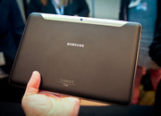 Samsung Galaxy Tab 10.1 ditched - photo 4
