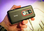 HTC EVO 3D hands-on - photo 2