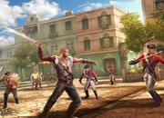 Gameloft's BackStab: Exclusive to Sony Ericsson Xperia Play - photo 2