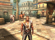 Gameloft's BackStab: Exclusive to Sony Ericsson Xperia Play - photo 5