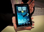 HTC EVO View 4G ditches HTC Flyer angelic look - photo 5