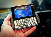 Sidekick 4G hands-on - photo 2