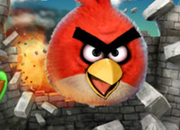 Angry Birds for PC free with Intel AppUp - photo 1